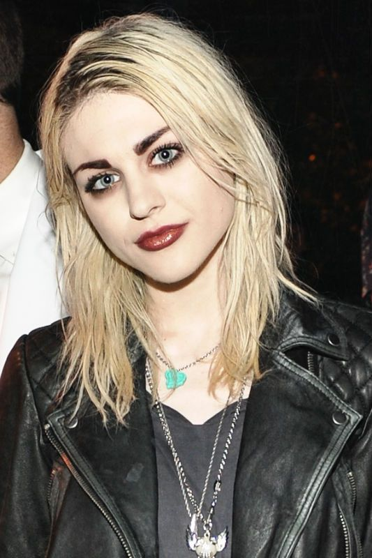 Frances Bean Cobain Tumblr Frances Bean Cobain Grunge Makeup