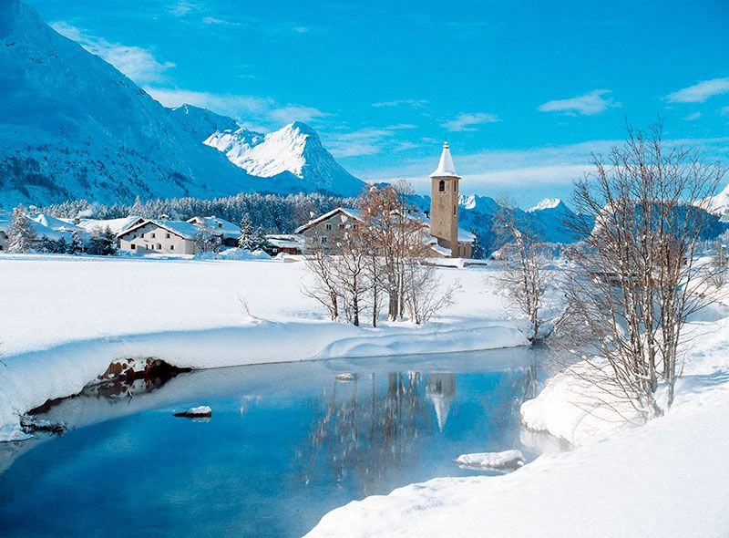Sils-im-Engadin-saint-moritz-suiza