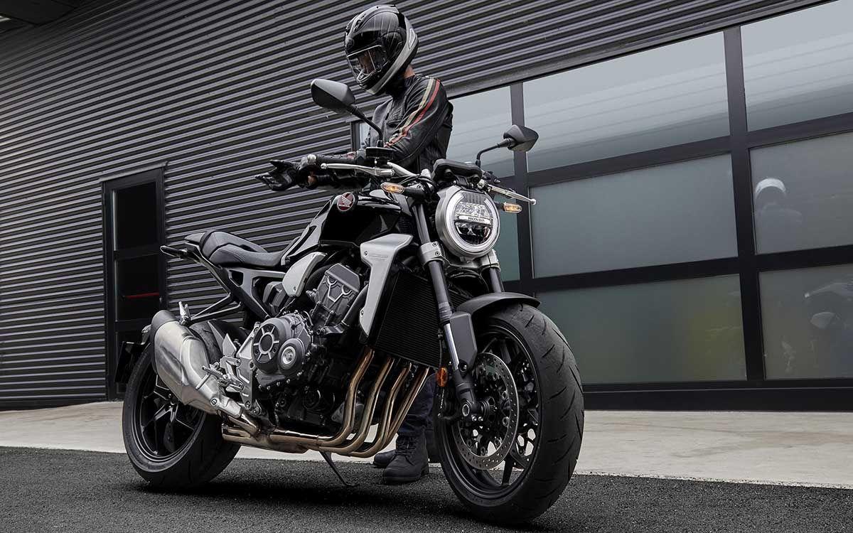 Honda Cb1000r 2018 Honda Cb1000r Wallpapers Motorcycles