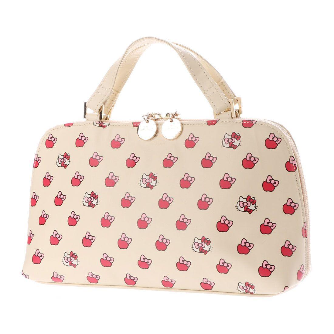 79d75f70c660 Hello Kitty × Hallmark 2Way Mini Shoulder Bag White  hellokitty   minishoulderbag  bag