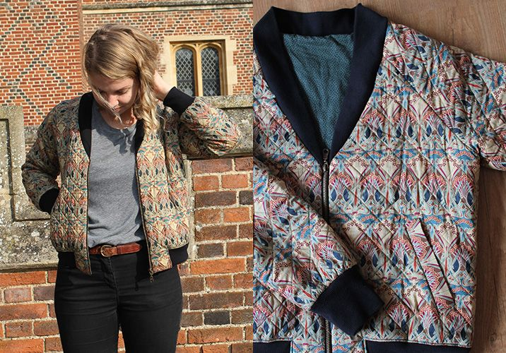 1000  images about Jackets bombers on Pinterest | Kimonos Denim
