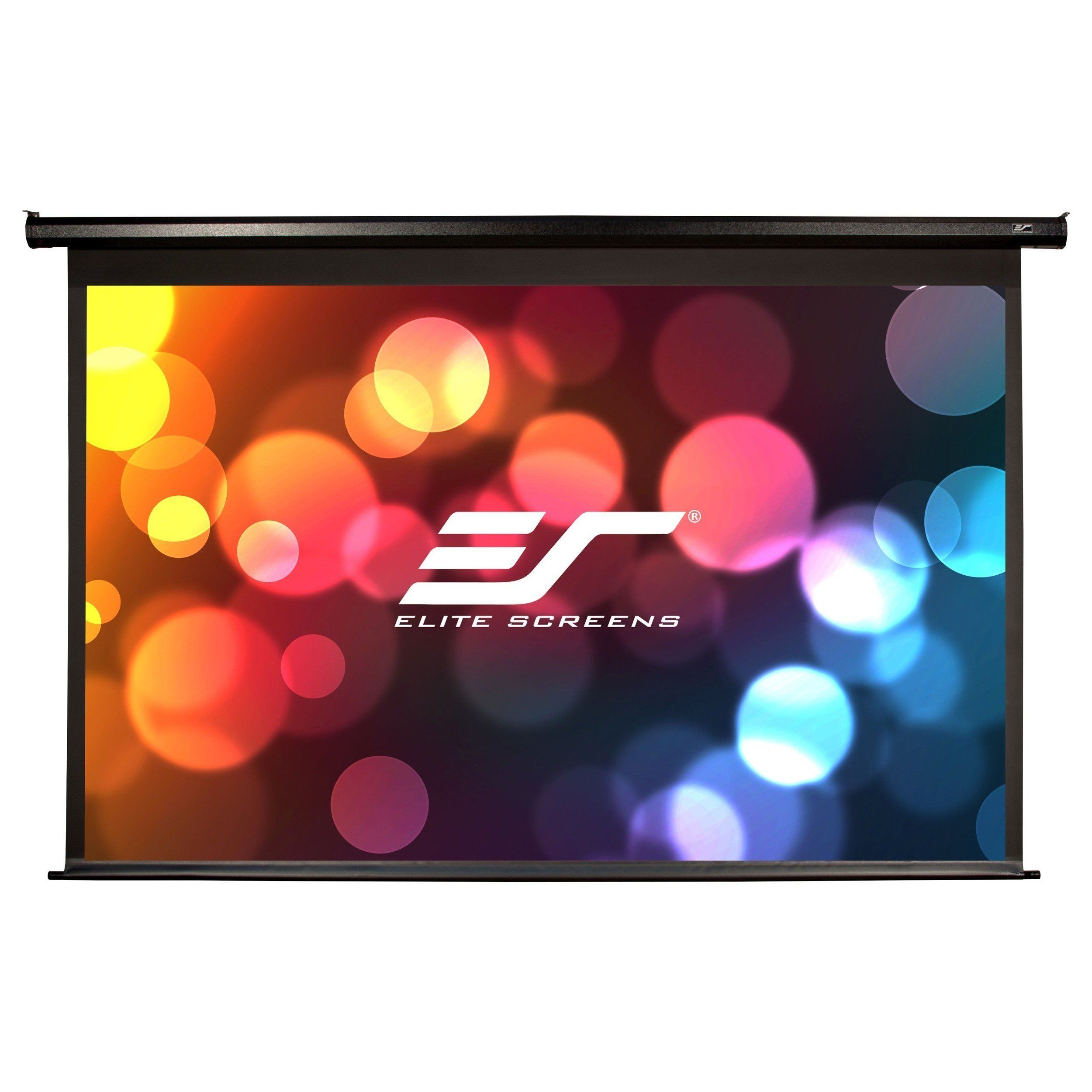 Elite Screens Spectrum Multicolor Projection Screen Projector Screen Cool Things To Buy