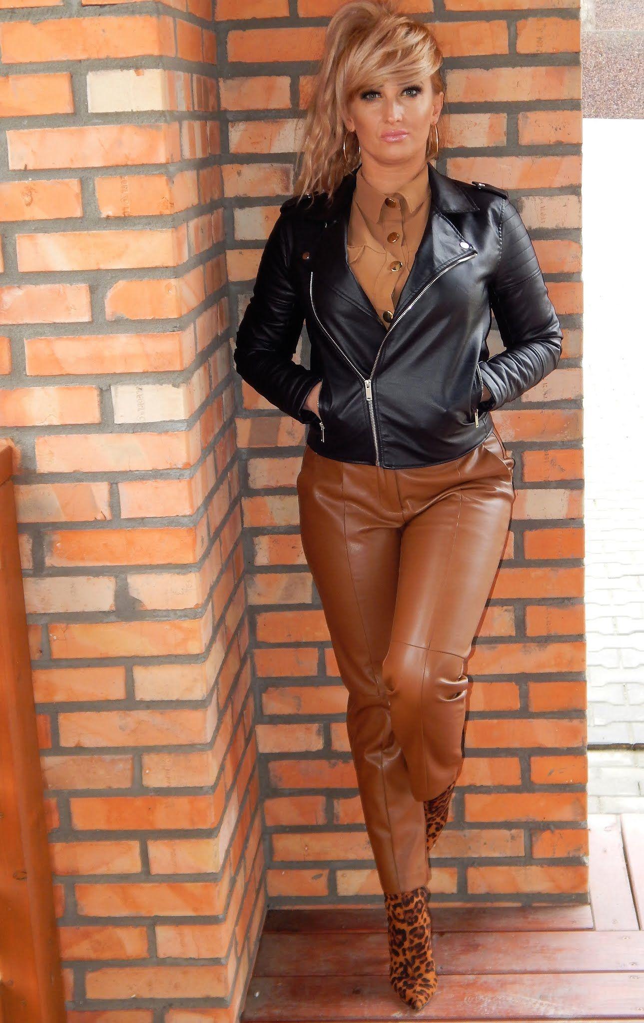 Pin von Lederlady auf Kleider in 2020   Jeans stiefel