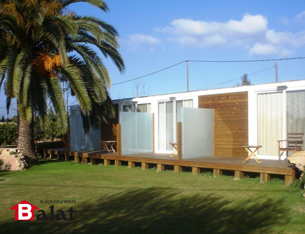 Construcci n modular casa prefabricada hotel - Casas prefabricadas barcelona ...