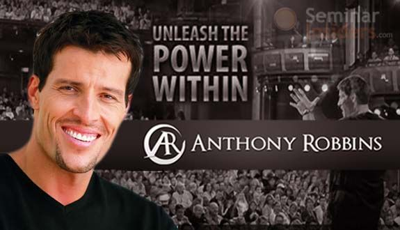 Tony Robbins Life Coach Tony Robbins Tony Robbins Personal Power Anthony Robbins