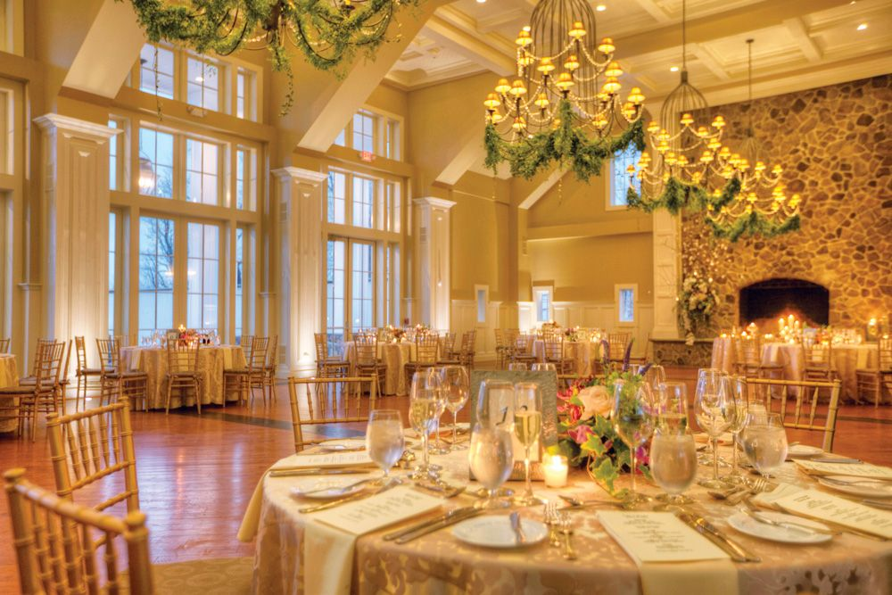 Cheap Wedding Entertainment Ideas: The Ryland Inn Romantic Estate Wedding Venue In NJ
