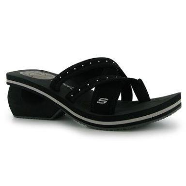skechers sandals ladies sports direct
