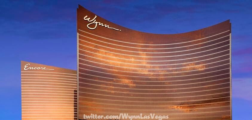 This week's winner comes to us from @Wynn Adulyanukosol Las Vegas for a really nice picture of the Wynn & Encore towers set against a dark blue sky at sunrise.  It's interesting that the man who reinvented Vegas with the Mirage could arguably be blamed for ruining it with Bellagio, followed by Wynn & Encore.  Not intentionally but he has always been so far ahead of the curve that he is usually...