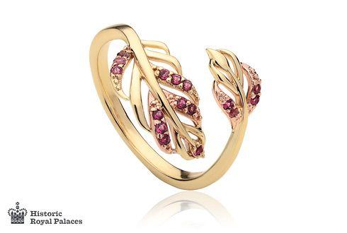 c14b23b1d Debutante Tourmaline Ring | Clogau | Tourmaline ring, Rings, Engagement  Rings