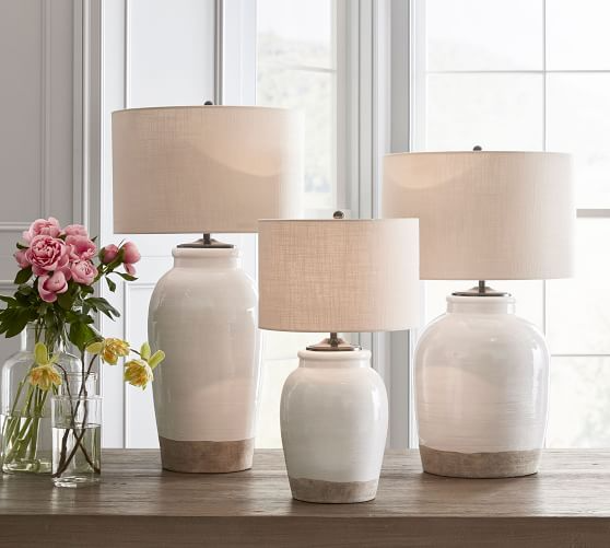 Table Lamps Desk Lamps Bedside Lamps Pottery Barn Lamps Living Room Table Lamp Table Lamps Living Room