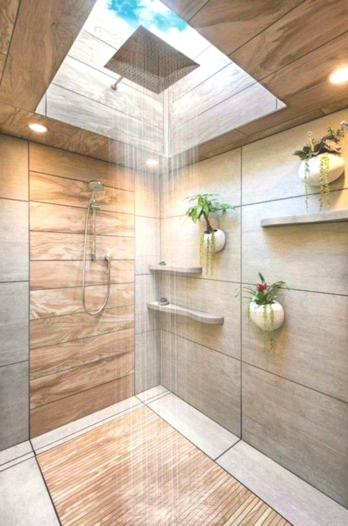 1001 Ideas for a Zen bathroom decor 5m2 bathroom in 2020 Handy