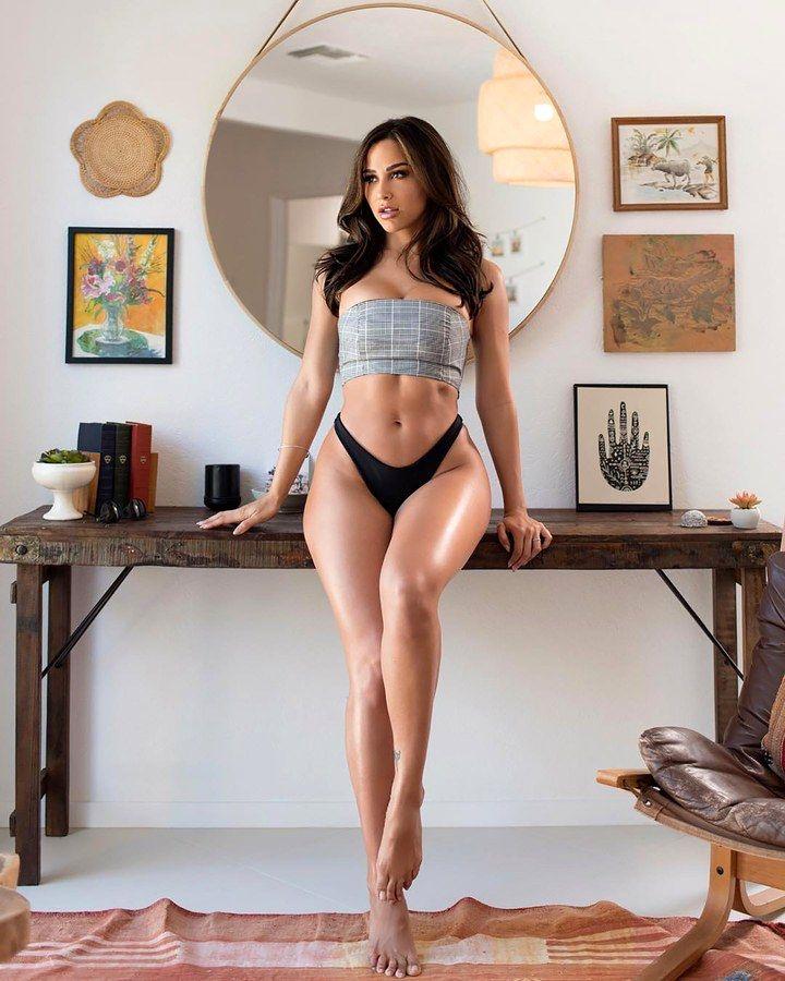Las modelos de lencería más influyentes en Instagram