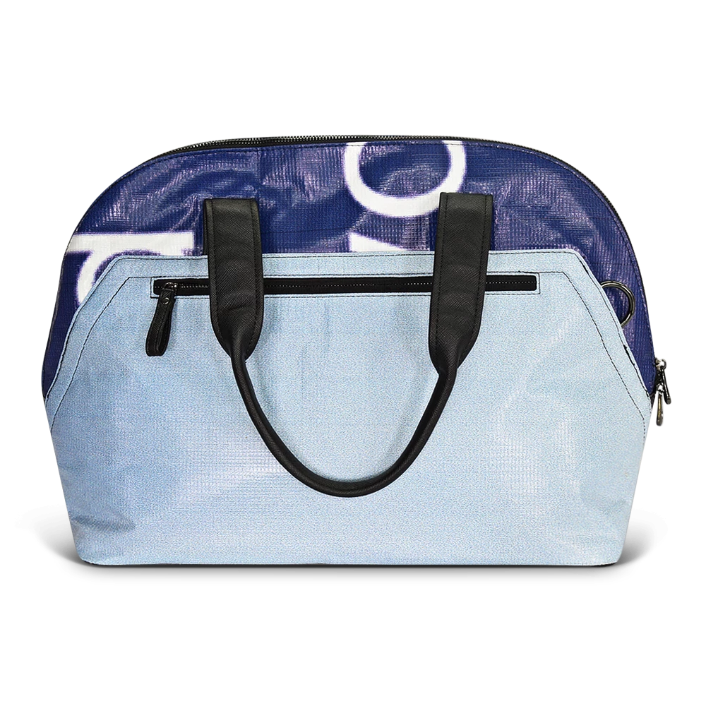 Cellphone Bag With Handle Make Up Bag TR7FD15DE Christmas Holiday Reinddeer Zipper Canvas Coin Purse Wallet
