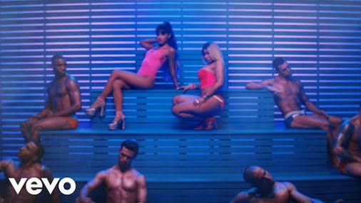 Ariana Grande - Side To Side ft. Nicki Minaj : Liked on YouTube: Liked on YouTube :Ariana Grande - Side... http://ift.tt/2iDUqRU