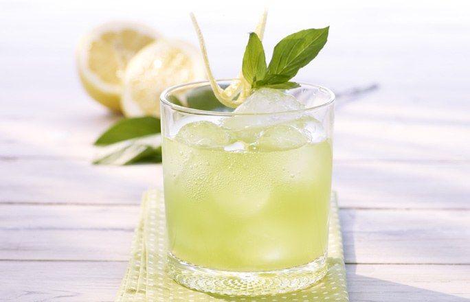 genial diese alkoholfreien cocktails sind perfekt f r gin tonic fans drinks pinterest. Black Bedroom Furniture Sets. Home Design Ideas