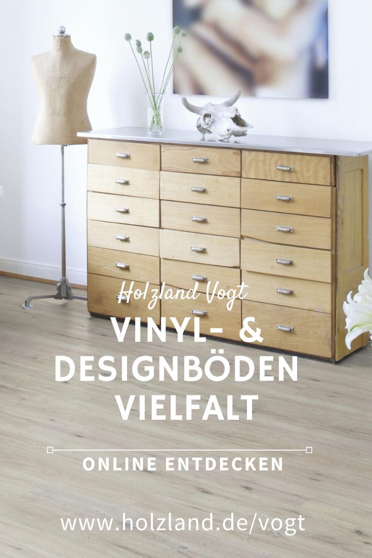 Eine Grosse Auswahl An Schonen Vinyl U Designboden Von Preiseinstieg Bis Premium Findest Du In Unserem Onlineshop Lass Dich Inspirie Vinylboden Vinyl Boden