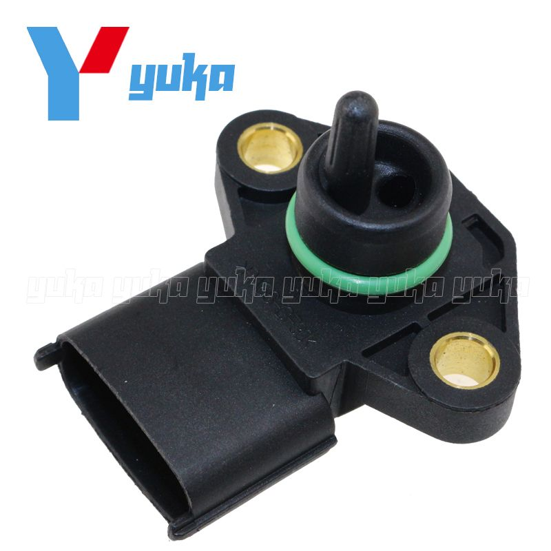 3bar Boost Pressure Map Sensor 39300 84400 39300 2g000 For Hyundai