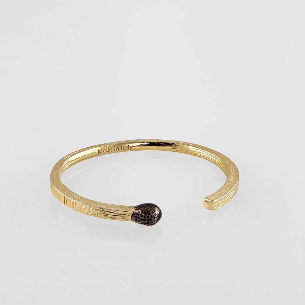 CERINO http://www.clamorglamour.com/ #bracelet #bracciale #braccialetto #regalo #gift #jewelry #jewel #bracelets #fashion #idearegalo #madeinitaly