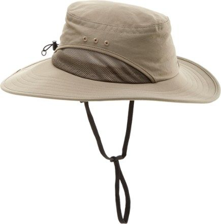 Head out with the REI Paddler s hat for a day of fun on the water.  Available at REI 634c685db