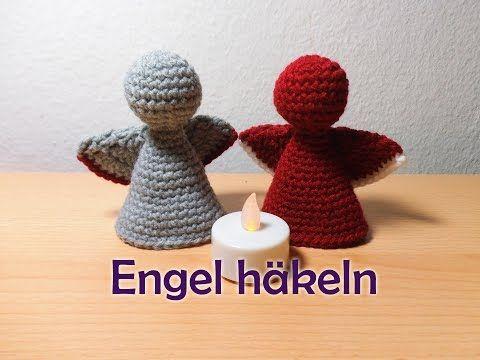 Photo of Engel häkeln 👼🏼