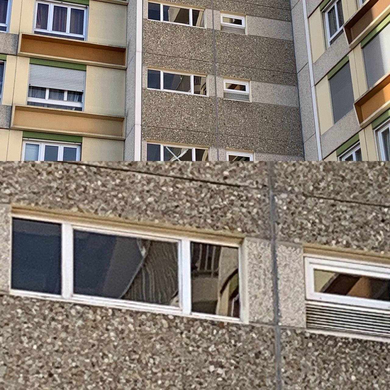 Renovation Thermique Quartier Montmein 69600 Changer Les