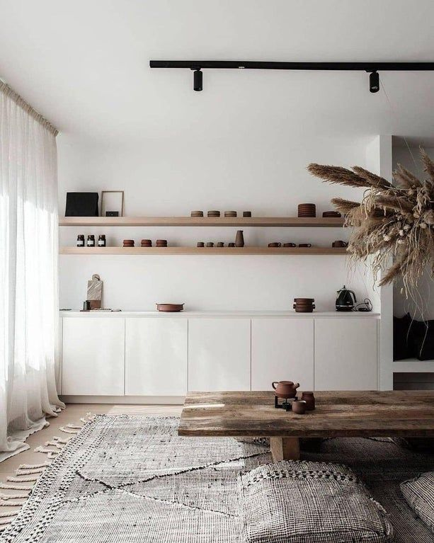 How beautiful is this? ❤ The perfect combination of practicality and style 💫 What do you think about this design?