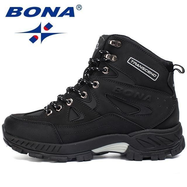 Bona TRANSCEND Trekking Boots (Mens)