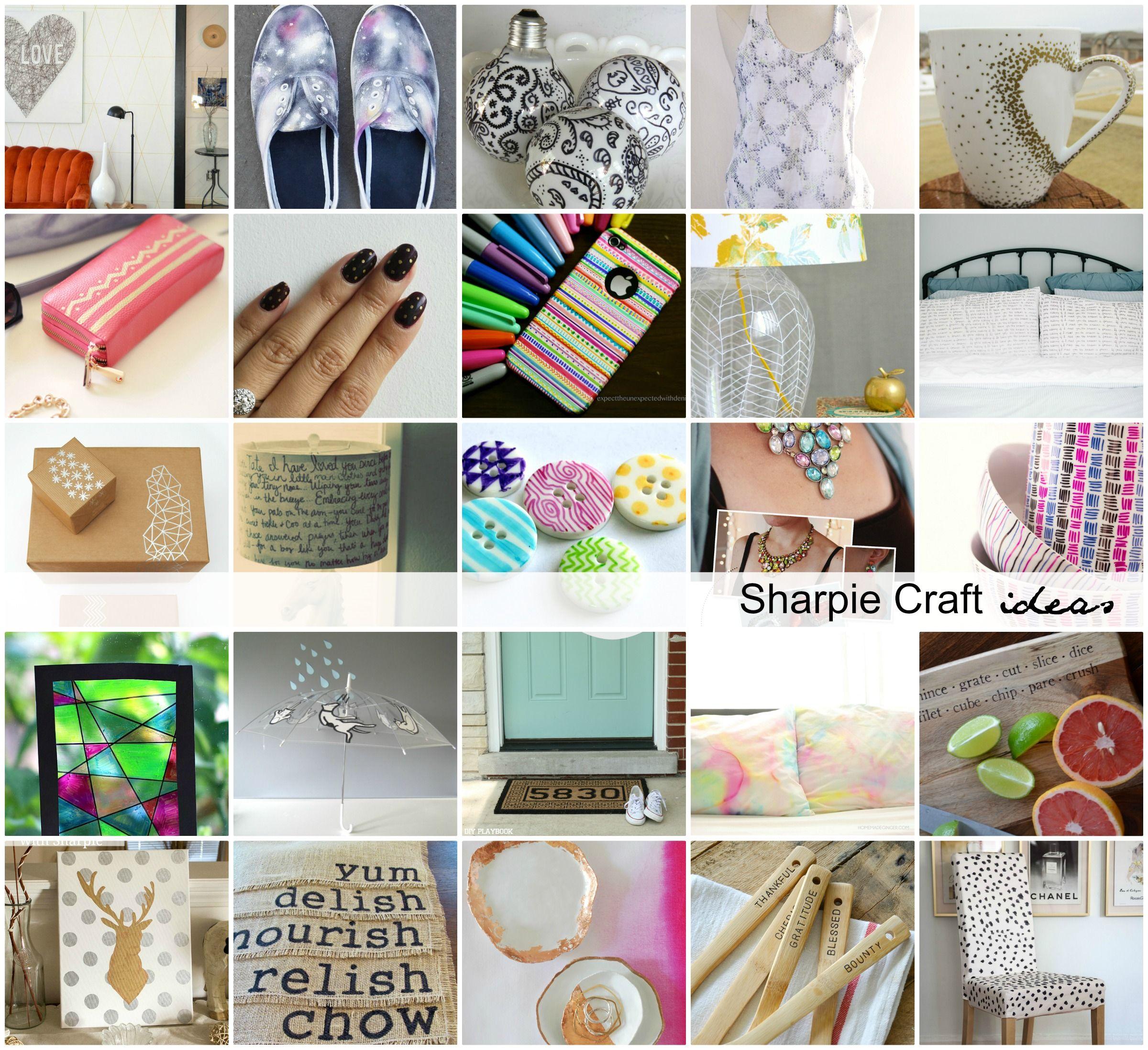 DIY-Sharpie-Craft-Ideas-1.jpg 2.400×2.197 pixels