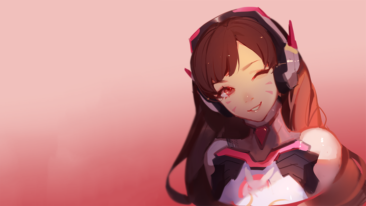 Anime Gaming Overwatch Wallpapers Anime Wallpaper 1920x1080 Anime