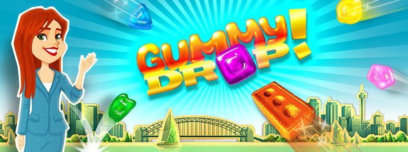 Gummy Drop Boosts