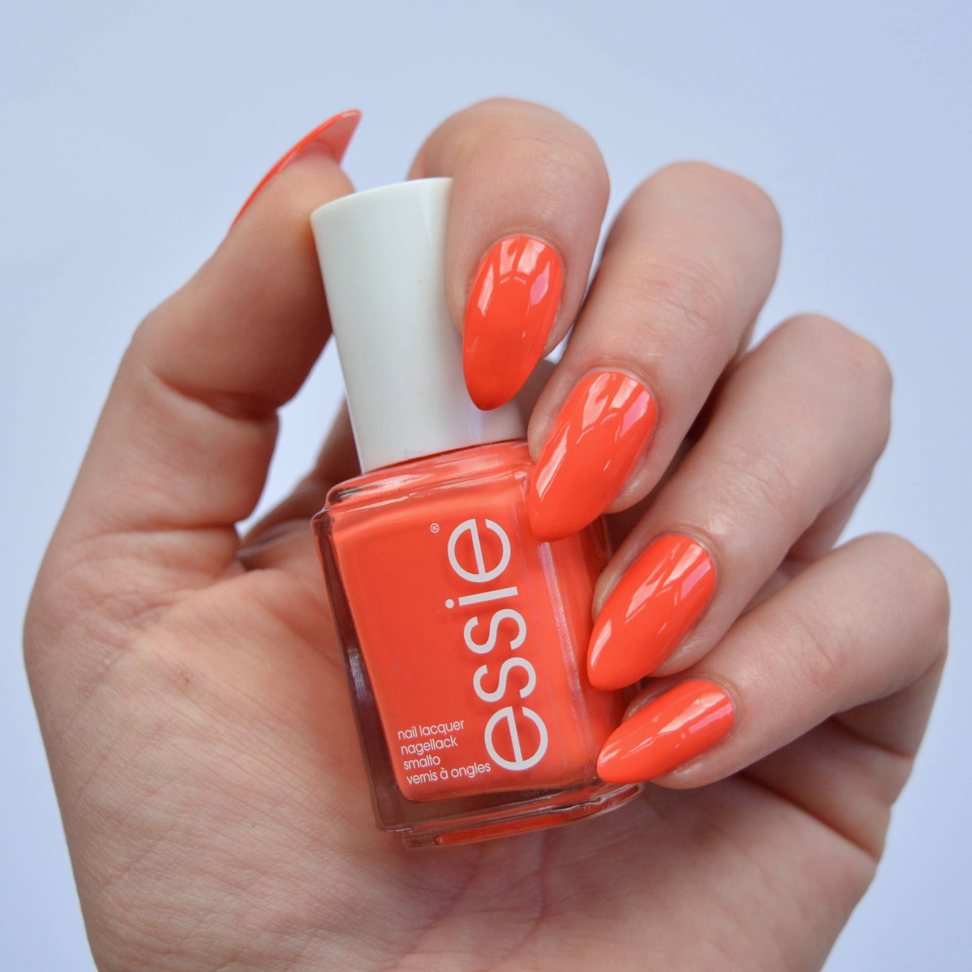 essie Spring 2016 Collection | Sunshine state, Beauty nails and Manicure