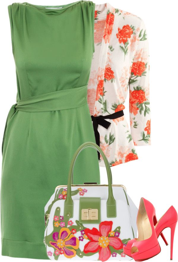 """Untitled #225"" by glinwen on Polyvore"