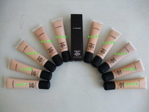 Mac Cosmetics Liquid Foundation MAC Makeup Wholesale,Wholesale Mac ...