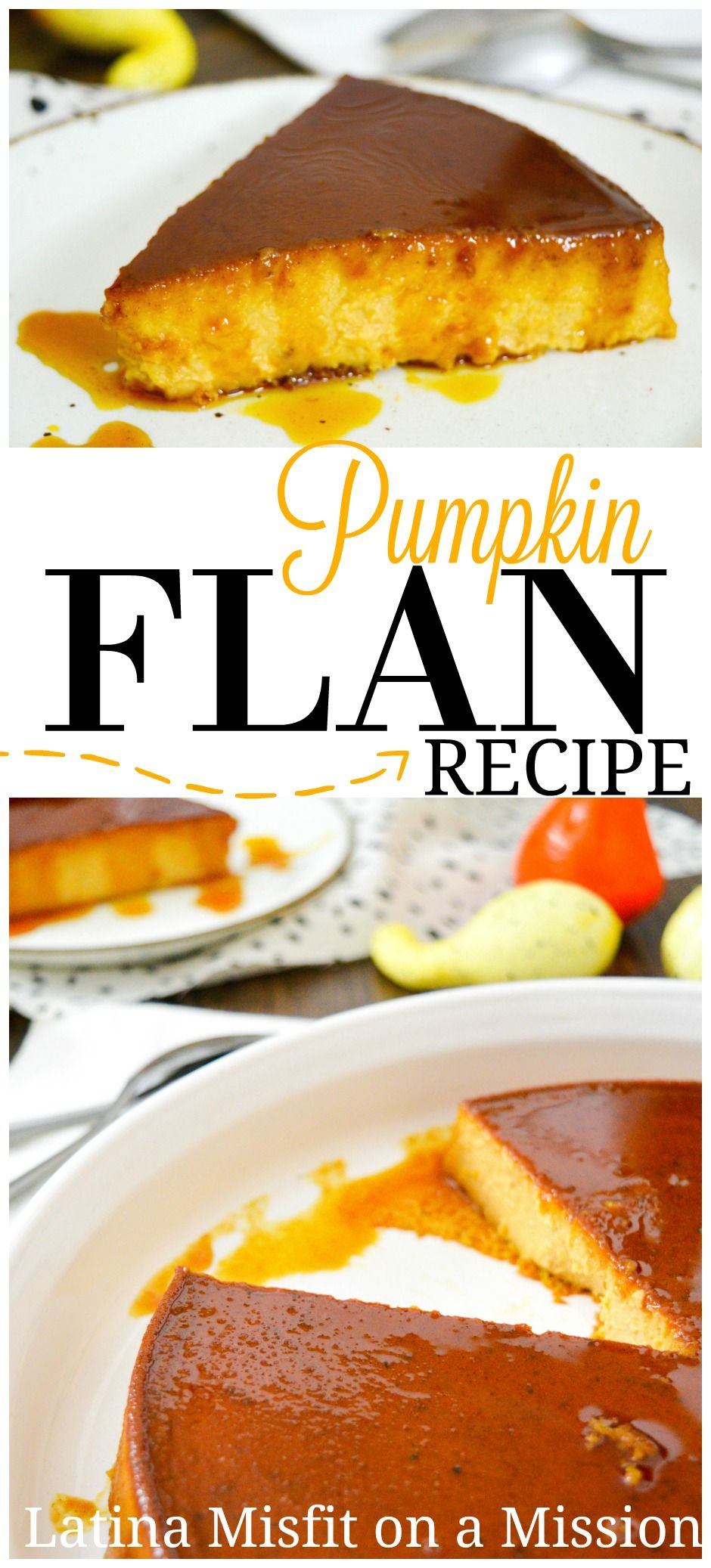 the best pumpkin cream cheese flan recipe pumpkin flan flan