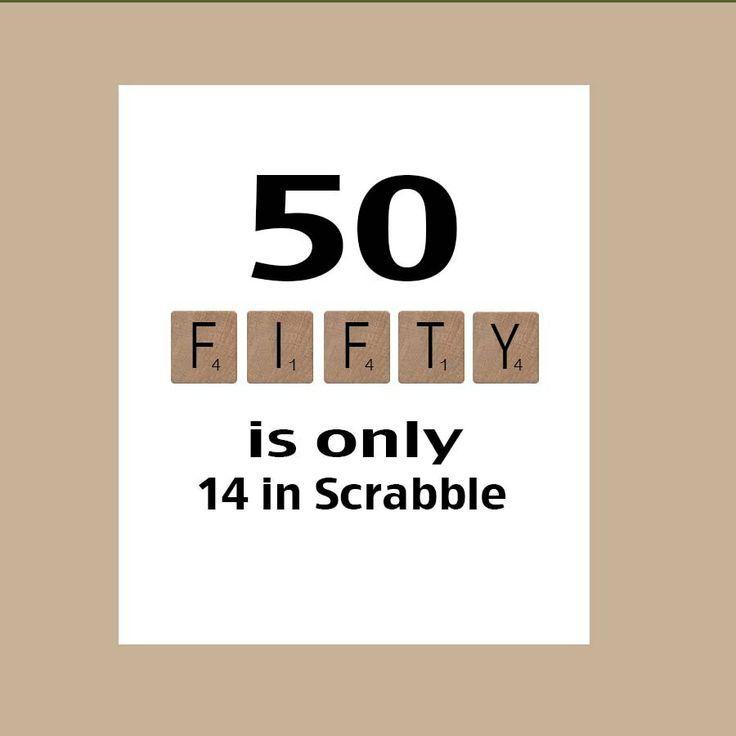 50th birthday card milestone birthday scrabble by daizybluedesigns 50th birthday card milestone birthday scrabble by daizybluedesigns 400 bookmarktalkfo Images