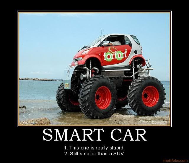 Car Humor Posters Smart Poster
