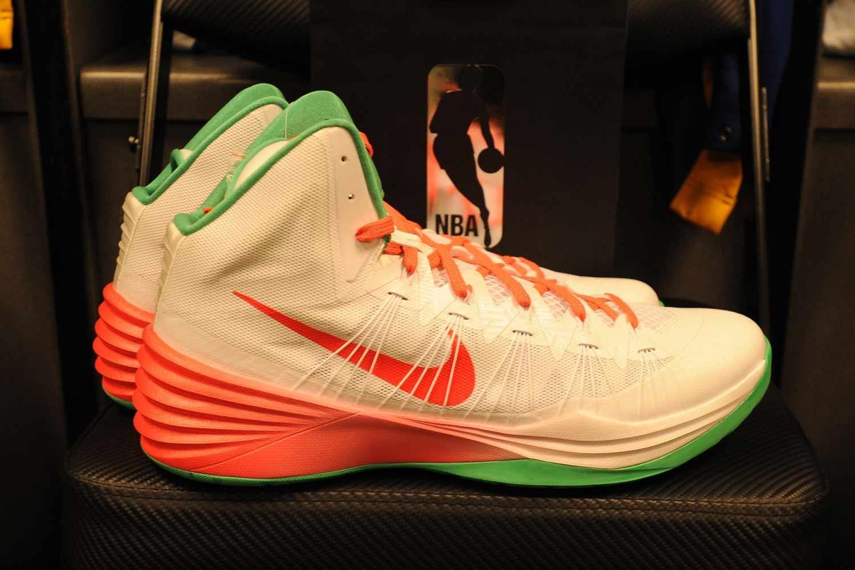 NBA Christmas Day sneakers | Kicks | Pinterest | NBA, Bold fashion ...