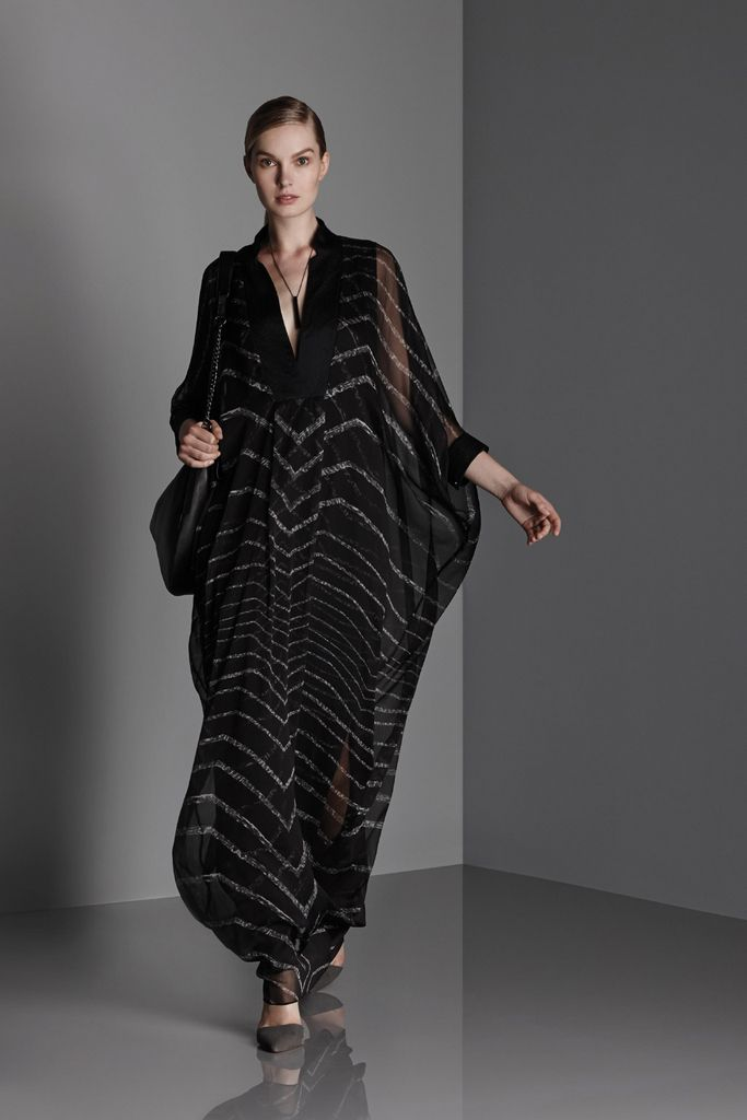Halston Heritage Resort 2015 - Collection - Gallery - Style.com