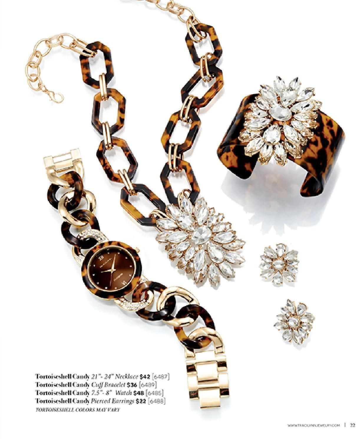 Traci Lynn Jewelry Fall/Winter 2014   Traci lynn jewelry ...