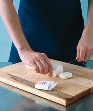 Cooking New Uses For Old Things Dental Floss Floss Kitchen Twine