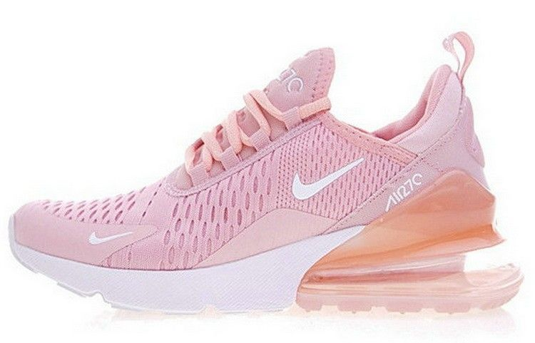 nike air max 270 donna rust pink