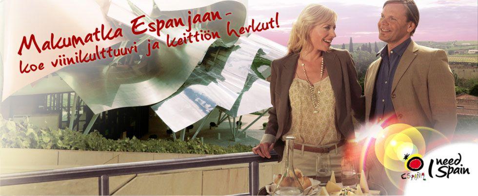 Makumatka Espanjaan — koe viinikulttuuri ja keittiön herkut! http://www.rantapallo.fi/espanja-kutsuu/ruoka/