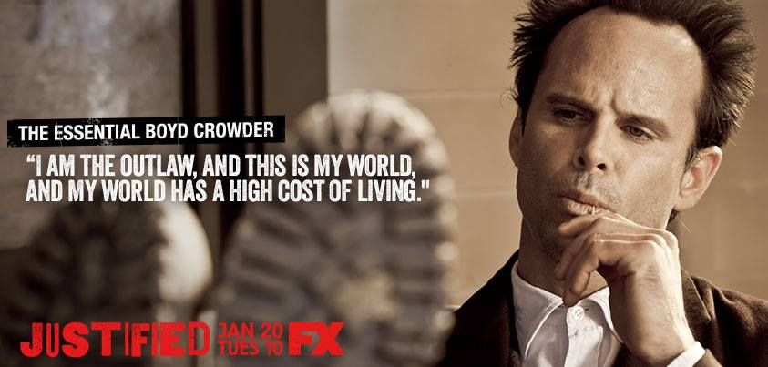 boyd crowder quotes google search sons of anarchy
