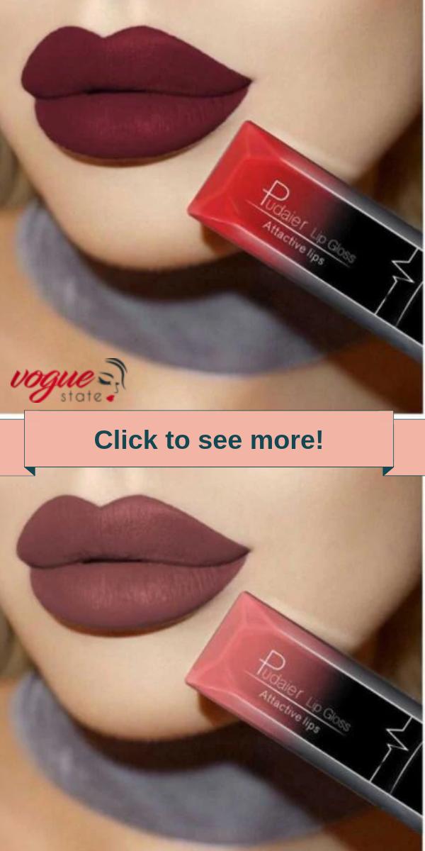 Pin by EliteRepublik on Beauty Lipstick makeup, Lipstick