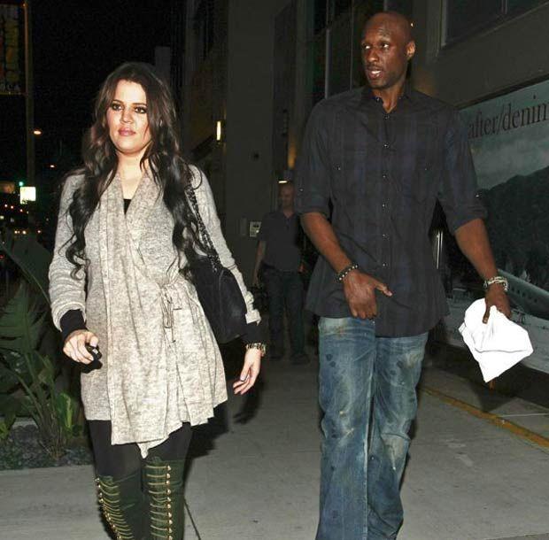 Is Khloe Kardashian Having Trouble Getting Pregnant?