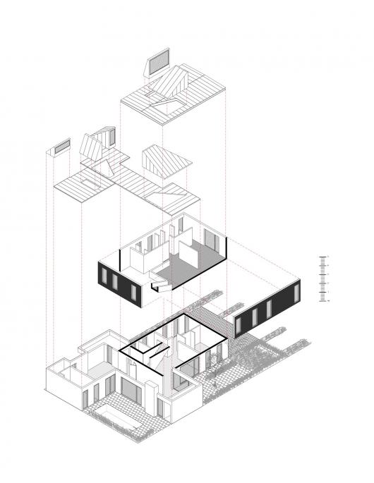 House 1957 Brugnoli Asociados Arquitectos