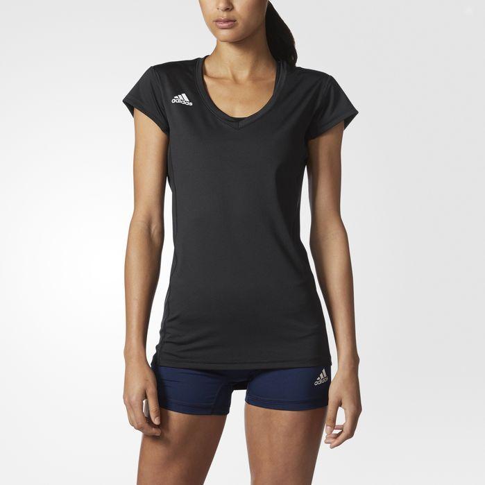 Adidas Hilo Jersey Womens Volleyball Jerseys Women Blue Adidas Volleyball Jerseys