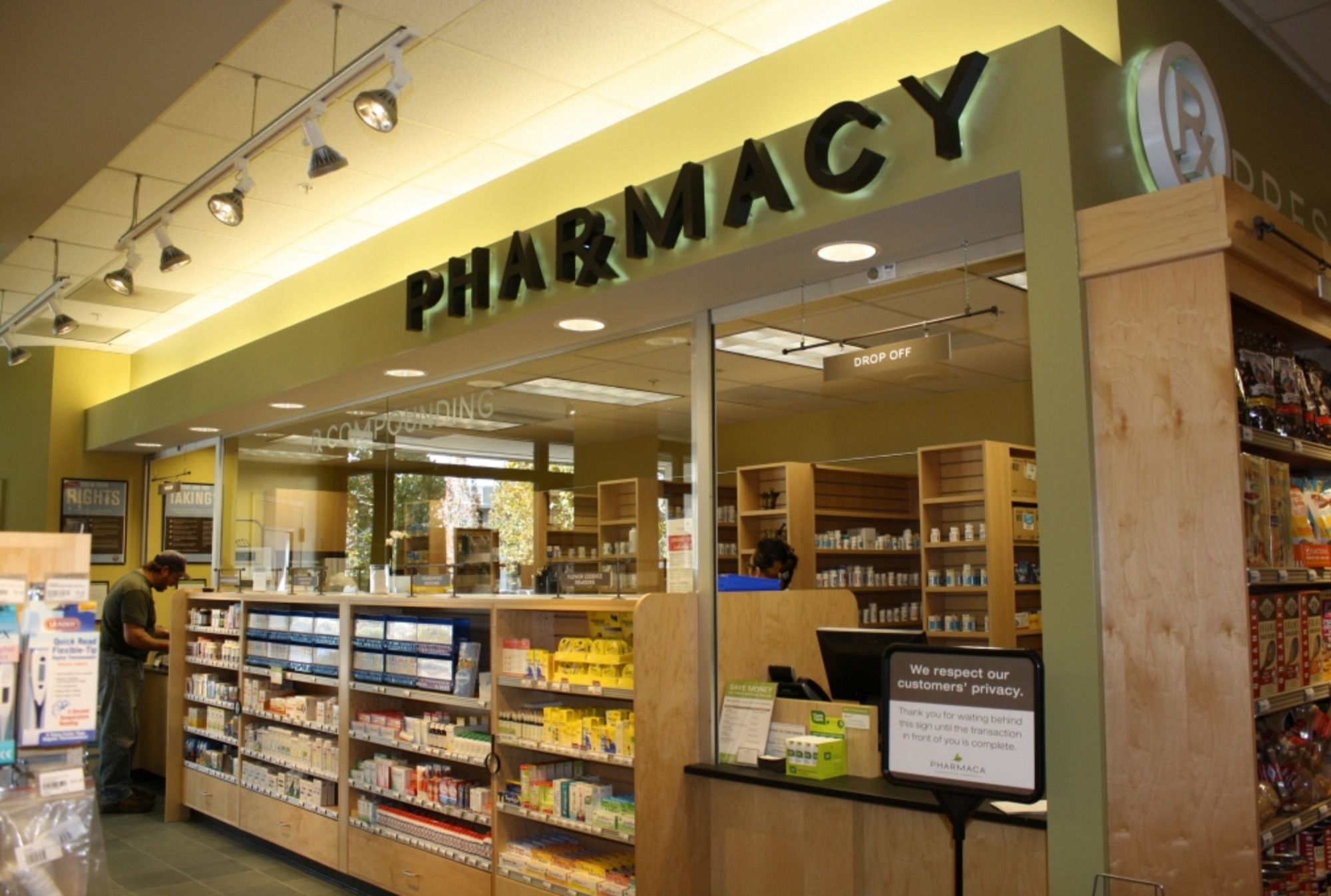 pharmacy design pharmacies us