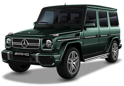 Mercedes Benz G Class Blue Color Pictures Cardekho India G