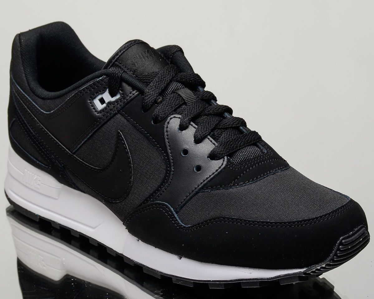 Nike Air Pegasus 89 men lifestyle casual sneakers NEW black